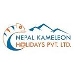 Nepal Kameleon Holidays Icon