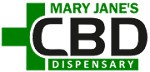 Mary Jane's CBD Dispensary San Antonio Potranco Icon
