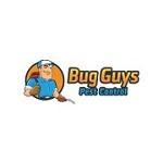 Bug Guys Pest Control Icon