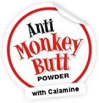 Anti Monkey Butt Icon