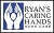 Ryan's Caring Hands Icon