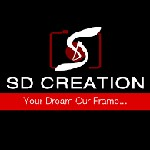 SD CREATION Icon