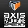 Axis Packaging Icon