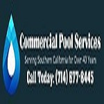 Commercial Pool Services Icon