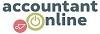 Accountant Online Icon