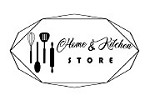 Home and Kitchen Store Icon