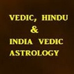 VEDIC ASTROLOGY, HINDU ASTROLOGY, INDIA VEDIC ASTROLOGY Icon