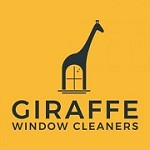 Giraffe Window Cleaners Icon