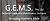 G.E.M.S. Pty Ltd Icon