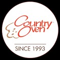 Country Oven Icon