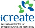 International Centre for Entrepreneurship and Technology Icon