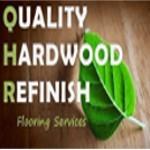 Quality Hardwood Refinish Icon