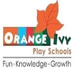 Orange Ivy Icon