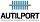 Empresa de Segurança Eletrônica, Sistema Residencial, Empresarial Autilport Icon