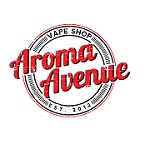 Aroma Avenue Vape Icon
