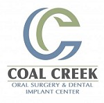 Coal Creek Oral Surgery and Dental Implant Center Icon
