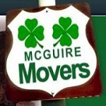 McGuire Movers - San Francisco Movers Icon