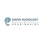 Gavin Audiology and Hearing Aids Icon