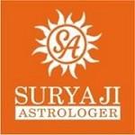 SURYA JI ASTROLOGER Icon