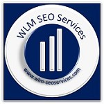 WLM SEO Services Icon