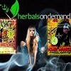 Herbals on Demand Icon