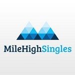 Mile High Singles Icon