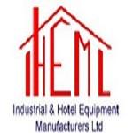 IHEML - Industrial & Hotel Equipments Manufacturers Ltd. Icon