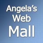 Angela's Web Mall Icon
