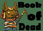 Book of Dead Polskie Icon