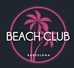 BEACH CLUB BARCELONA Icon