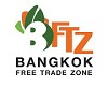 Bangkok Free Trade Zone Icon