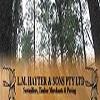 LM Hayters & Sons Pty Ltd Icon