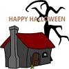 Halloween Deko Icon