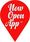 Now Open App Icon