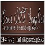 Cross Stitch Supplies Icon