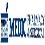 Medic Equip Icon
