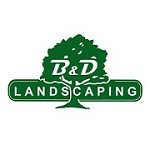 B & D Landscaping Icon
