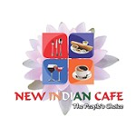 New Indian Cafe Icon