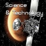 Science & Technology Icon