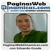 PaginasWebDinamicas.com Icon
