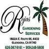 Rojas Gardening Services Icon