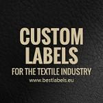 Etichette personalizzate per abiti Icon