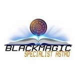 Black Magic Solution Icon