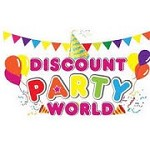 Discount Party World Icon