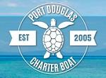 Charter Boat Port Douglas  Icon