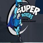 Super Movers Icon