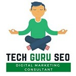 Tech Guru Seo Icon