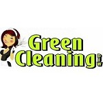 Green Cleaning DFW Icon