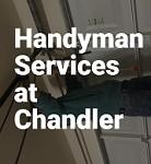 Chandler Handyman Icon