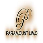 Paramount limo Icon